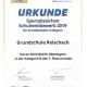 Sportabzeichen Schulwettbewerb